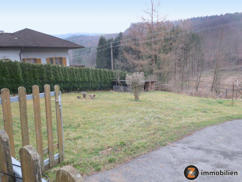 Haus in Ortsrandlage - eingebettet in die Hügellandschaft /  / 7442Nähe Lockenhaus / Bild 8