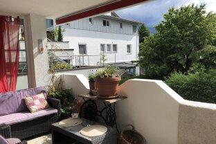 WEER - Sonnige, geräumige 4 Zimmermietwohnung + 2 Balkone