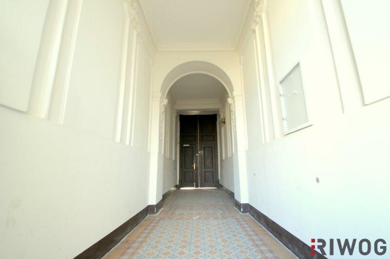 !! Preishit !! 2-Zimmer Stilaltbau ++ Top-Grundriss ++ Südwest Ausrichtung ++ /  / 1160Wien / Bild 9