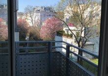 3 Zimmer 2 Balkone, 2 Bäder