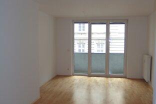 Helle 2-Zimmer Neubauwohnung mit Loggia in U-Bahn-Nähe Hütteldorferstraße