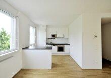 Neubau-Wohnung mit Balkon im Grünen, Nähe Sievering und Grinzing