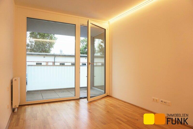 Moderne 2-Zimmer-Wohnung mit Loggia in ruhiger Lage /  / 1210Wien / Bild 4