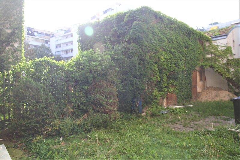 Ca. 166 m² Gesamtfläche + 40 m² Garten /  / 1200Wien / Bild 6