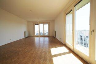 AM MODENAPARK | ERSTBEZUG in Generalsanierung | 3-Zimmer-Neubauwohnung und 2 Balkonen