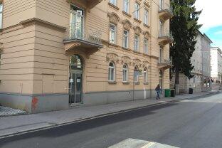 103 m² Geschäftsfläche in Top Lage von Salzburg zu vermieten