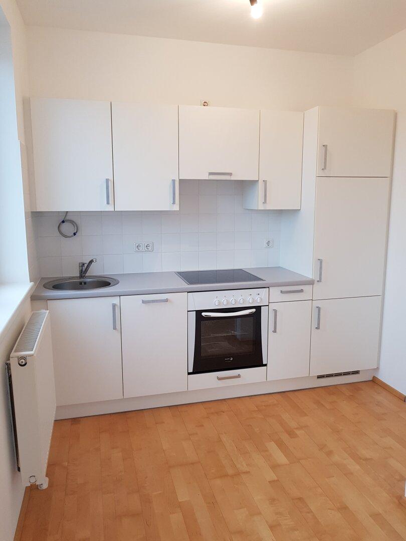 Küche Detailansicht