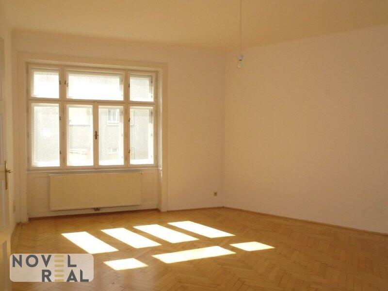 Großzügige 3 Zimmerwohnung in der Josefstadt!