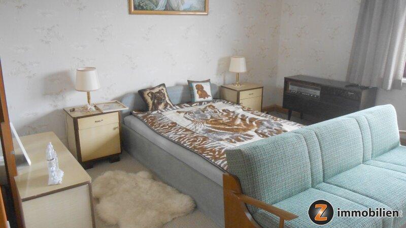 Solides Einfamilienhaus mit guter Verkersanbindung /  / 7331Nähe Kobersdorf / Bild 4