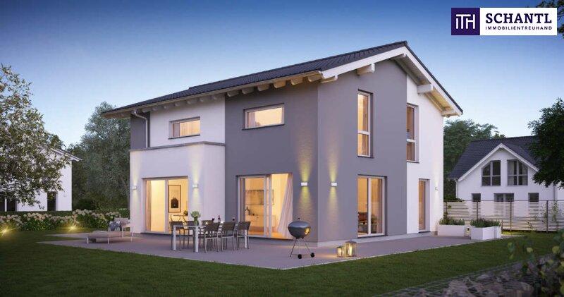 MODERNER ERSTBEZUG! Familientraumhaus in zentraler, Liebenauer Ruhelage + Balkon + Terrasse + Garten + Parkplatz direkt vor der Tür!