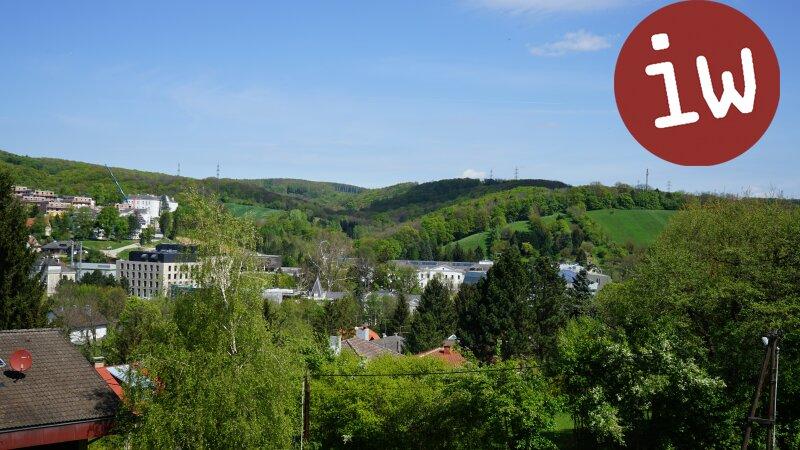Baugrund in herrlicher Grün-Ruhelage Objekt_371 Bild_59