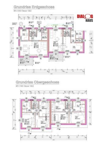 Wohnhausanlage mit ruhigem Flair - Altenberg/Greifenstein