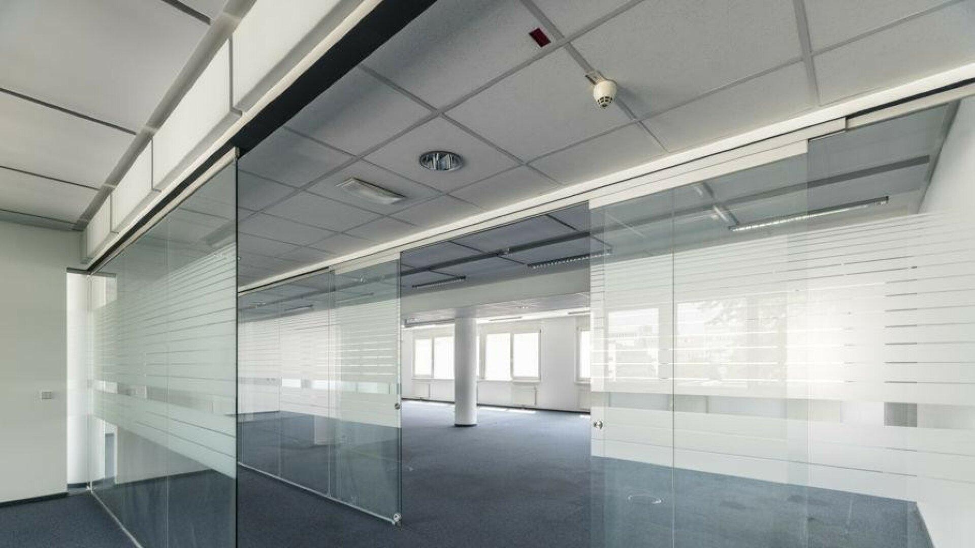 Büro Beispielfoto