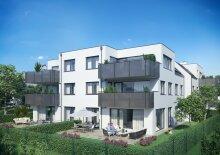 4 JAHRESZEITEN - Herrliche Gartenwohnung mit 4 Zimmern in zentraler Lage - Top 3 -RESERVIERT-