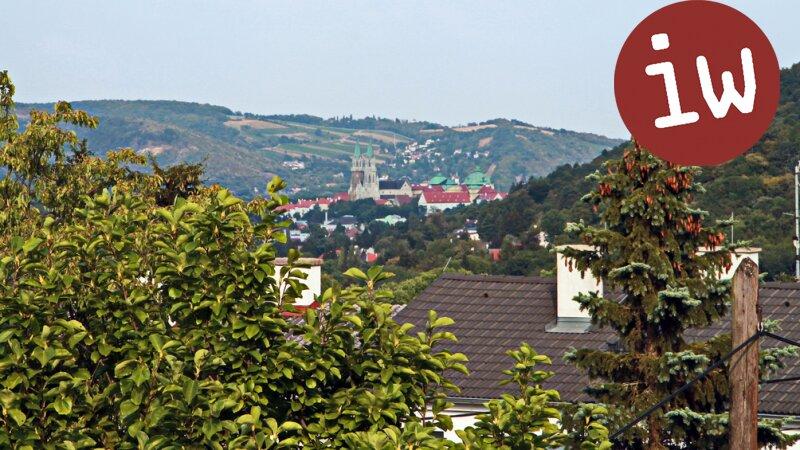 Top saniertes Einfamilienhaus mit parkähnlichem Anwesen in herrlicher Grünruhelage Objekt_593 Bild_132