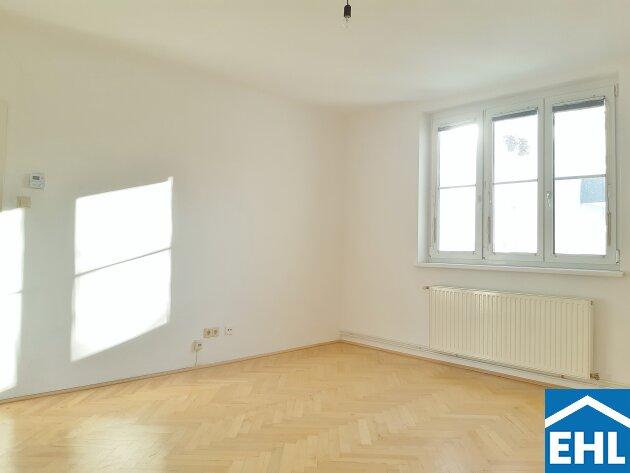 Wohnen im grünen Westen: 2-Zimmer-Wohnung nahe U4-Hütteldorf