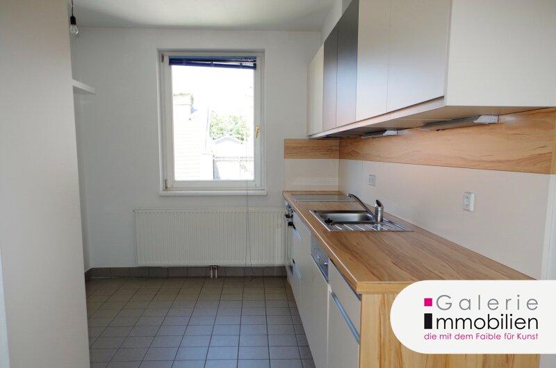 Unbefristet - Sonnige 3-Zimmer-DG-Maisonette mit 2 Terrassen - Weitblick Objekt_32791