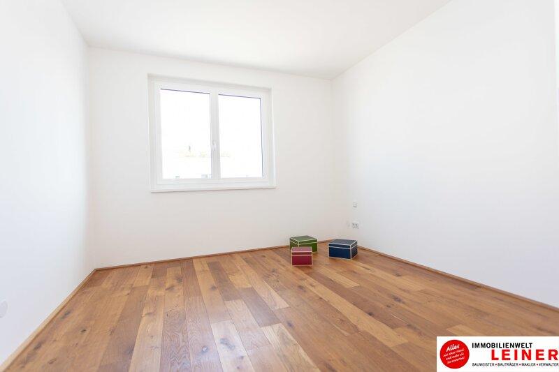 *UNBEFRISTET+BARRIEREFREI*Schwechat - 3 Zimmer Mietwohnung im Erstbezug mit großer Terrasse und Loggia Objekt_9610 Bild_371