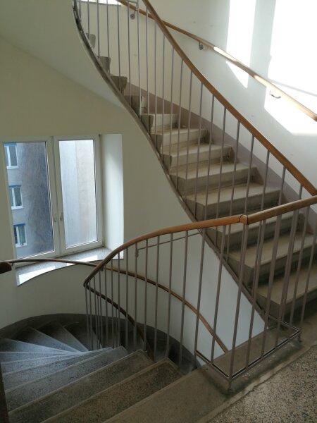 HELLE  ALTBAU ECKWOHNUNG - Sanierungsbedürftig - 4. Stock - 2 Zimmer - zusätzlicher Abstellraum - Nähe Böhmischer Prater /  / 1100Wien / Bild 1