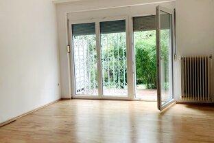 ERFOLGREICH VERMITTELT! 2-Zimmerwohnung mit Terrasse und Grünblick in bester Hütteldorfer Lage