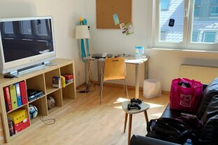 ERFOLGREICH VERMITTELT! 2-Zimmer Wohnung, perfekter Grundriss, gute Lage!