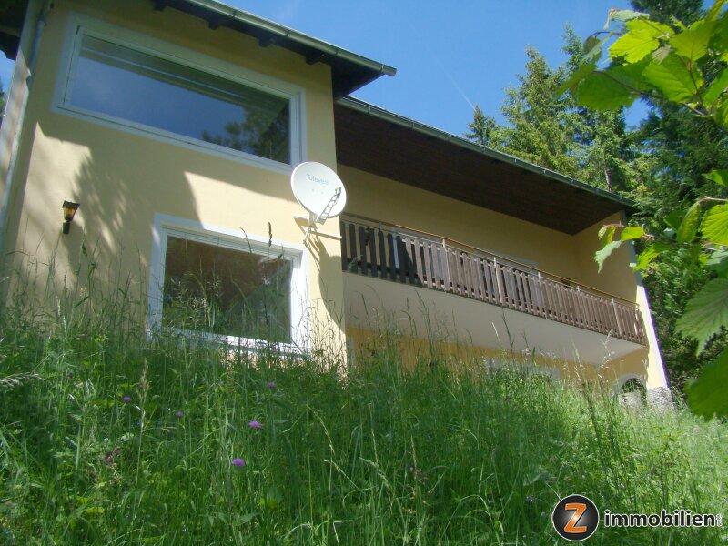 Villa umsäumt von herrlichem Mischwald in absoluter Ruhelage /  / 2680Semmering / Bild 9