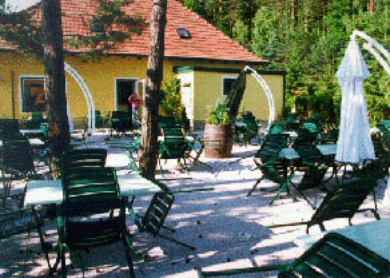 Haus (ehemals Gasthof)  mit Fernblick in beliebter Wander und Sportgegend