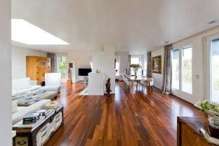 Stylisches Penthouse mit Terrassen in bester Lage
