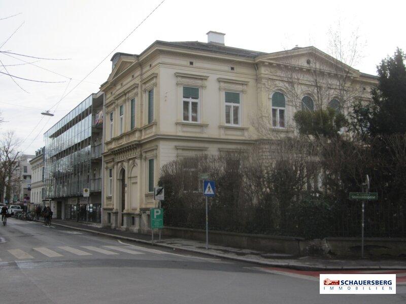 2 Zimmerwohnung Nähe Karl Franzens Universität