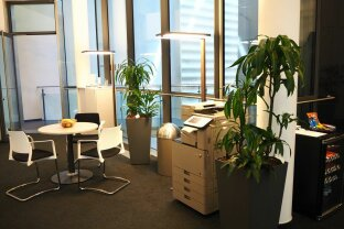 Le Palais, flexible komplett eingerichtete Büroflächen zu mieten, ab 12m²/Co-working ab 10m². (ohne Provision!)