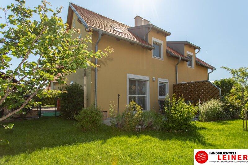 Rannersdorf - IHR Eigentum AB  € 1.100,- monatlich! Haus im Bezirk Bruck an der Leitha - Hier finden Sie Ihr Familienglück! Objekt_9491 Bild_491