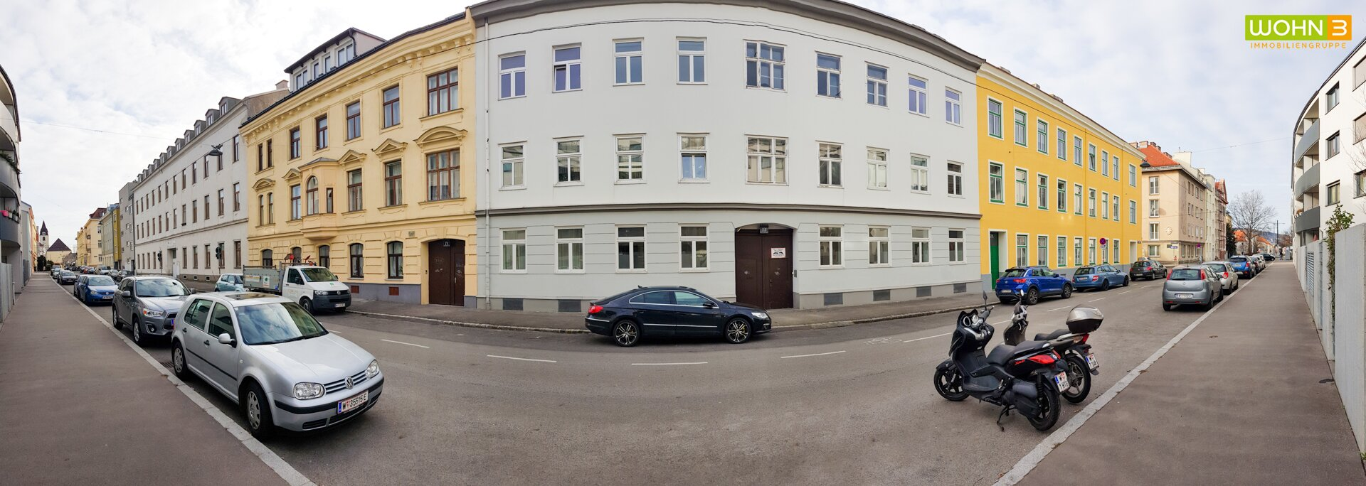Cumberlandstraße
