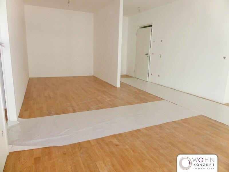 Neuwertig: hochwertiger 51m² Neubau mit Poggenpohl-Einbauküche - 1030 Wien /  / 1030Wien / Bild 5