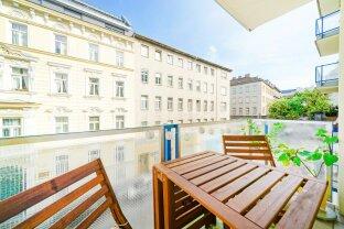 Helle 3-Zimmerwohnung I Loggia/Balkon I Neubau