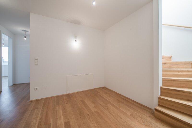 ++NEU++ Hochwertiger 3-Zimmer DG-ERSTBEZUG mit Terrasse, Ausblick! **VIDEOBESICHTIGUNG** /  / 1200Wien / Bild 3
