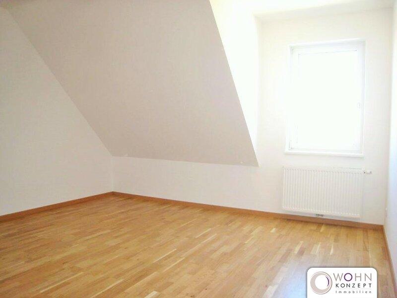 Unbefristete 99m² DG-Wohnung mit Einbauküche Nähe U1 - 1100 Wien /  / 1100Wien / Bild 3