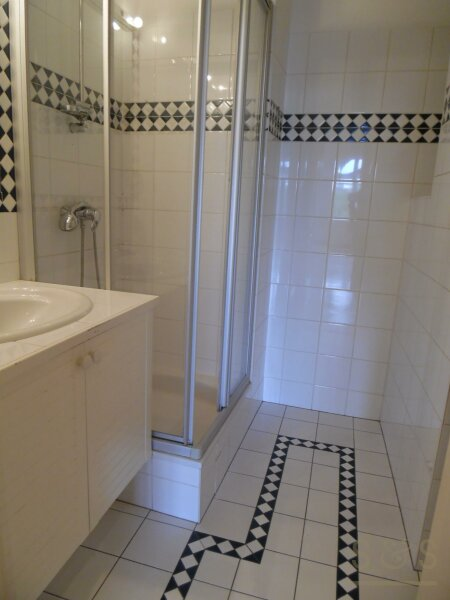 Komfortable, schöne 5 Zimmer Wohnung im Stilaltbauhas, 1090, Rossauer Lände /  / 1090Wien / Bild 1