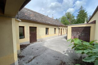 Bauträgerliegenschaft in Jedlersdorf - 21.Bezirk
