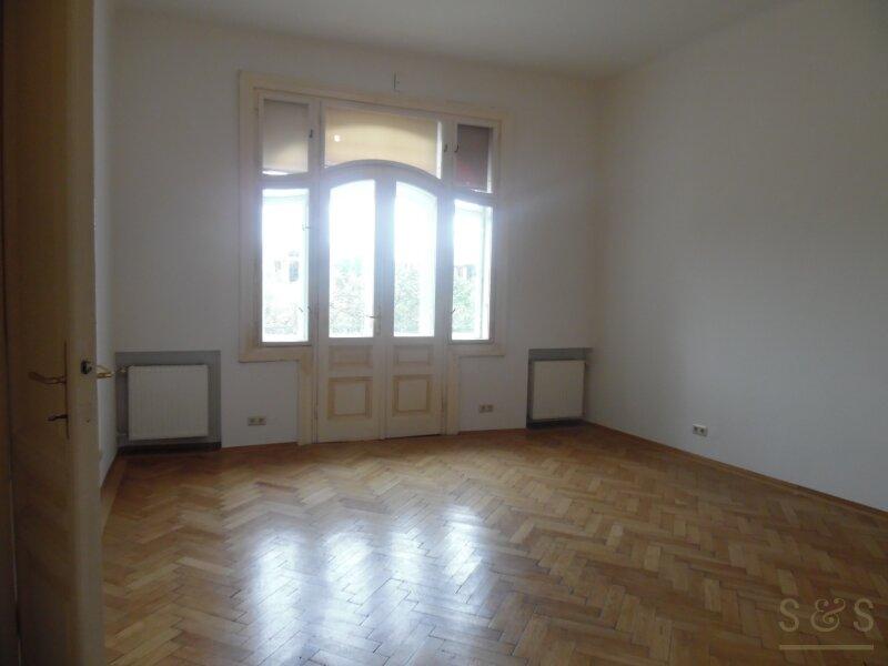 Komfortable, schöne 5 Zimmer Wohnung im Stilaltbauhas, 1090, Rossauer Lände /  / 1090Wien / Bild 0