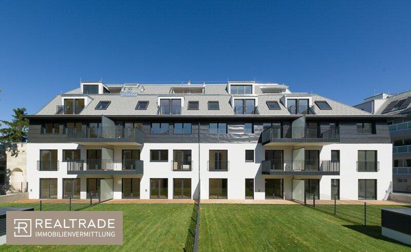 Eigentumswohnung, Schaumannstraße 38, 2100, Korneuburg, Niederösterreich