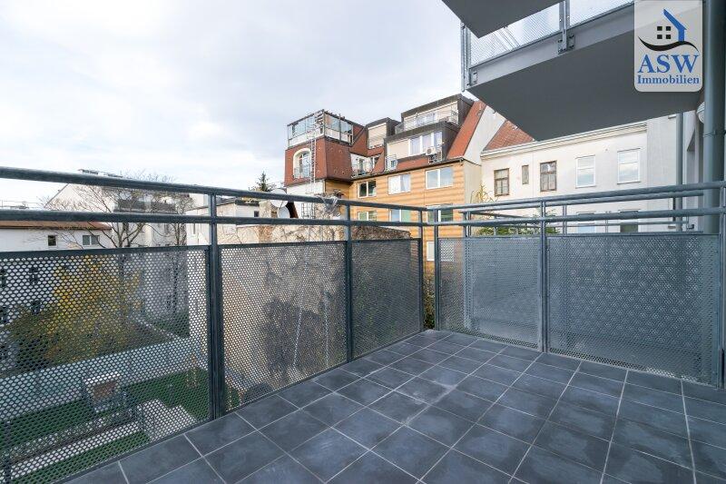 Erstbezug: Stilvolle 2 Zimmerwohnung mit Balkon nähe Bahnhof Meidling /  / 1120Wien / Bild 0