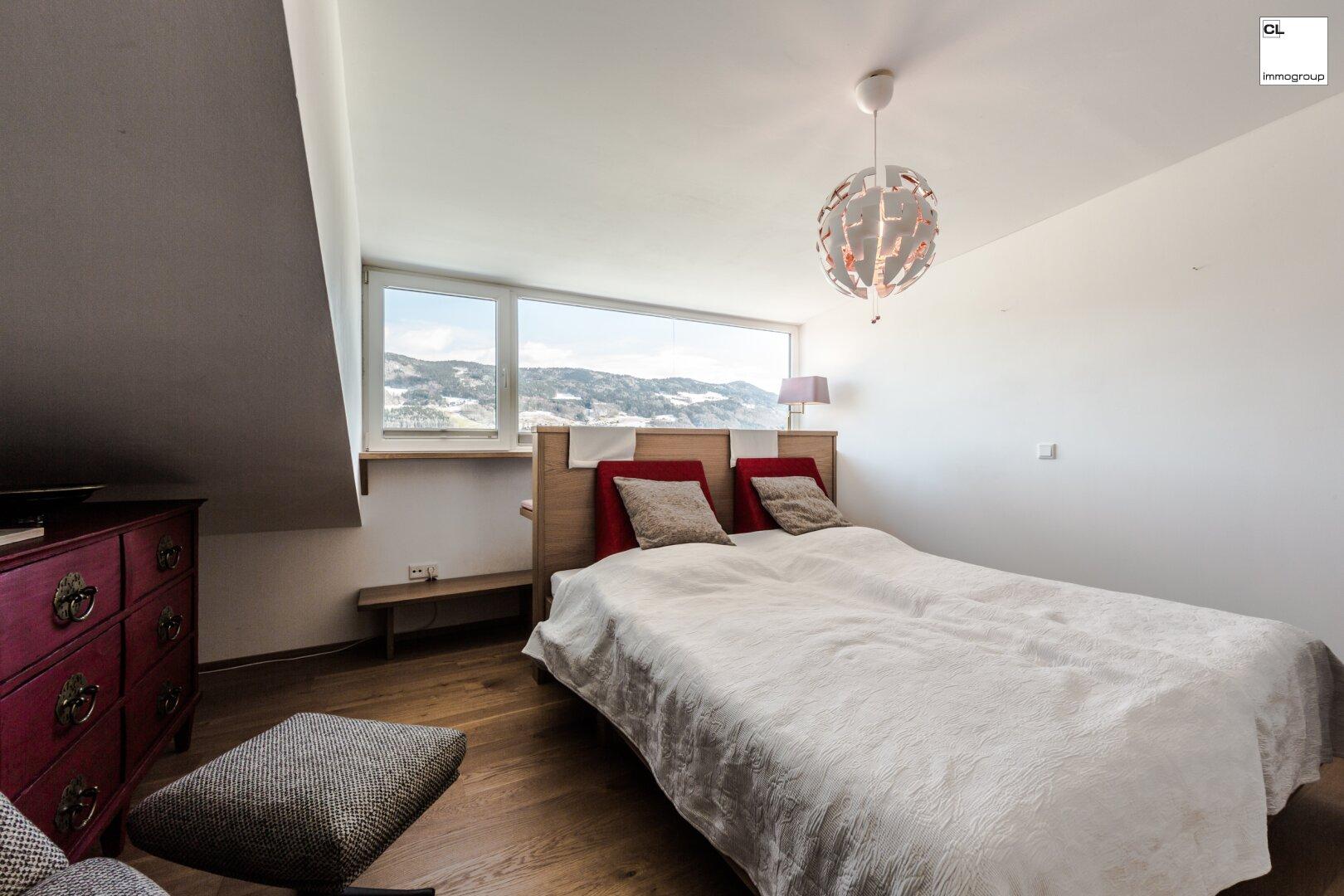 Lässige 2-Zimmer Dachgeschoßwohnung in Mondsee