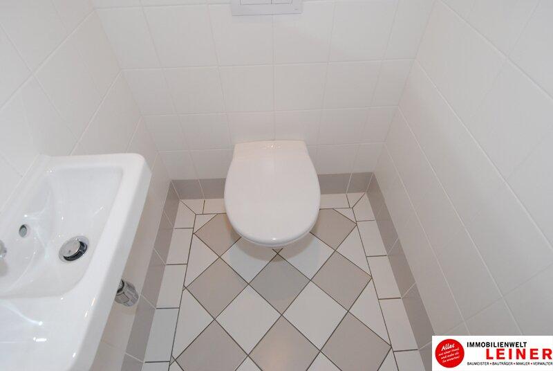 Schwechat - Rannersdorf: ALLES NEU -  wunderschöne 2 Zimmer Mietwohnung in Ruhelage! Objekt_11106 Bild_106