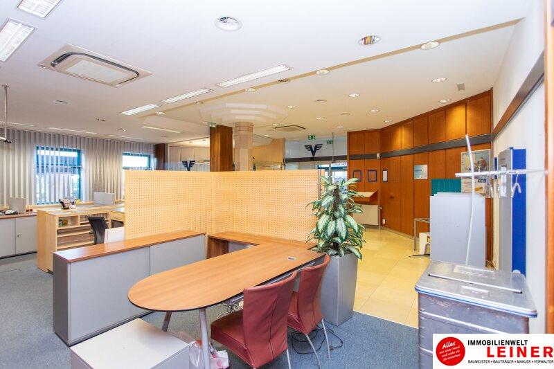 Ihr Geschäftslokal/Büro in Klosterneuburg Objekt_9990 Bild_444