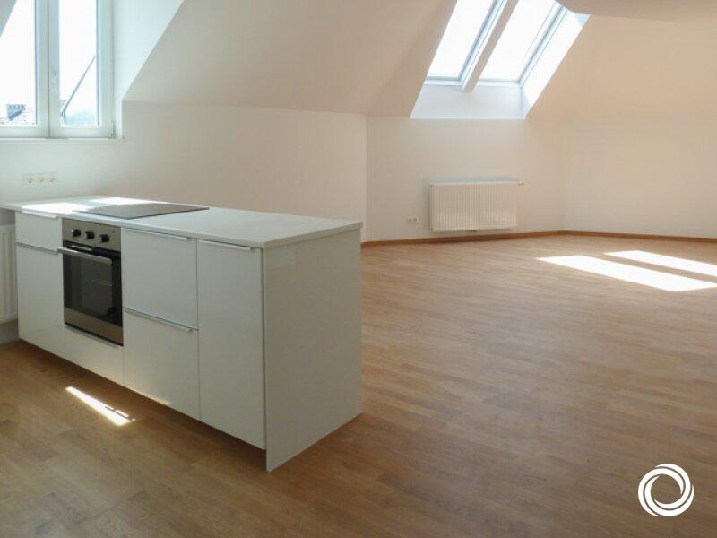 1050// Großzügige Maisonette-Dachgeschosswohnung mit Terrasse und viel Lebensgefühl! /  / 1050Wien / Bild 2