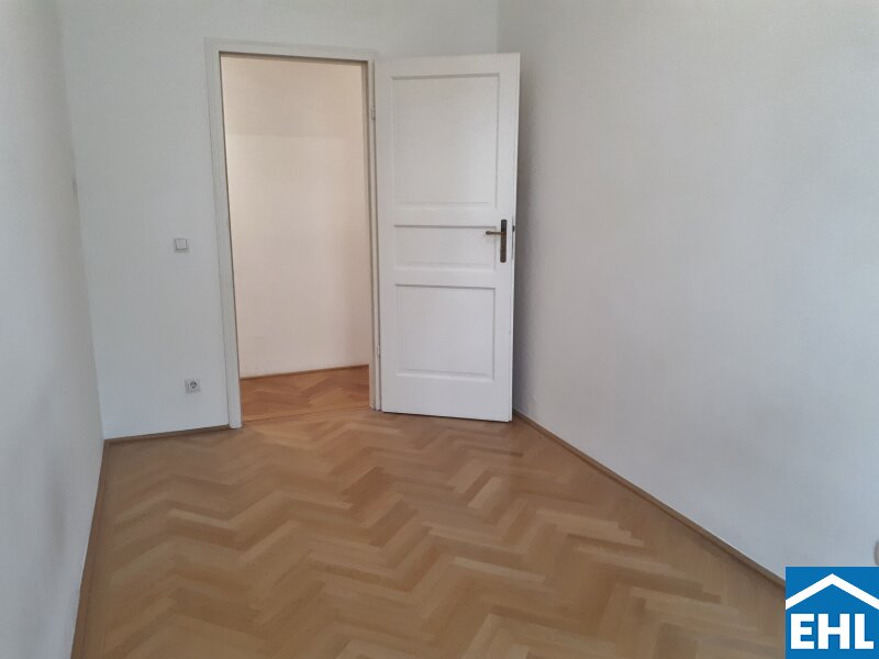 Wunderschöne 4 Zimmeraltbauwohnung Nähe Schubertpark /  / 1180Wien / Bild 7