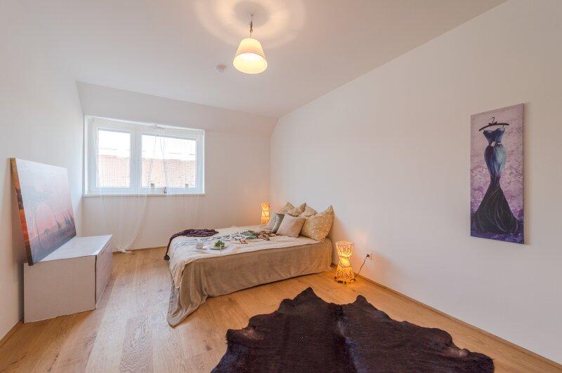 ++NEU** 3-Zimmer DG-Maisonette, ERSTBEZUG mit Terrasse, sehr gutes Preis-Leistungsverhältnis!! /  / 1200Wien / Bild 0