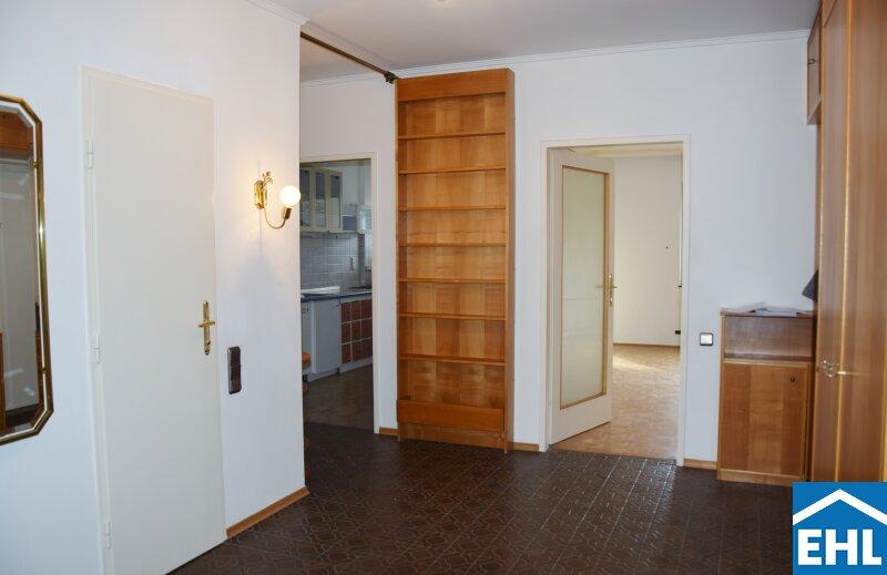 Optimal aufgeteilte 3 Zimmerwohnung mit Loggia /  / 1130Wien / Bild 7