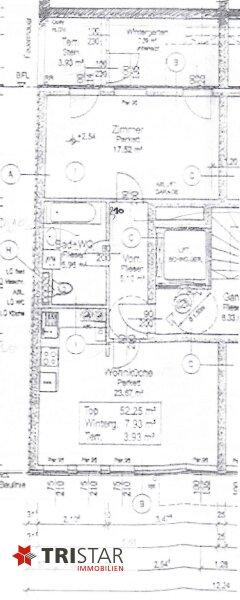 Wunderschöne, gepflegte Neubauwohnung in echter Ruhelage - 52m ² plus 12m ² windgeschützter Terrasse! /  / 1100Wien / Bild 9