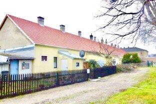 MIETWOHNUNG - Herrliche GARTENWOHNUNGmit 3,5-Zimmer in Grünruhelage - MOOSBRUNN!